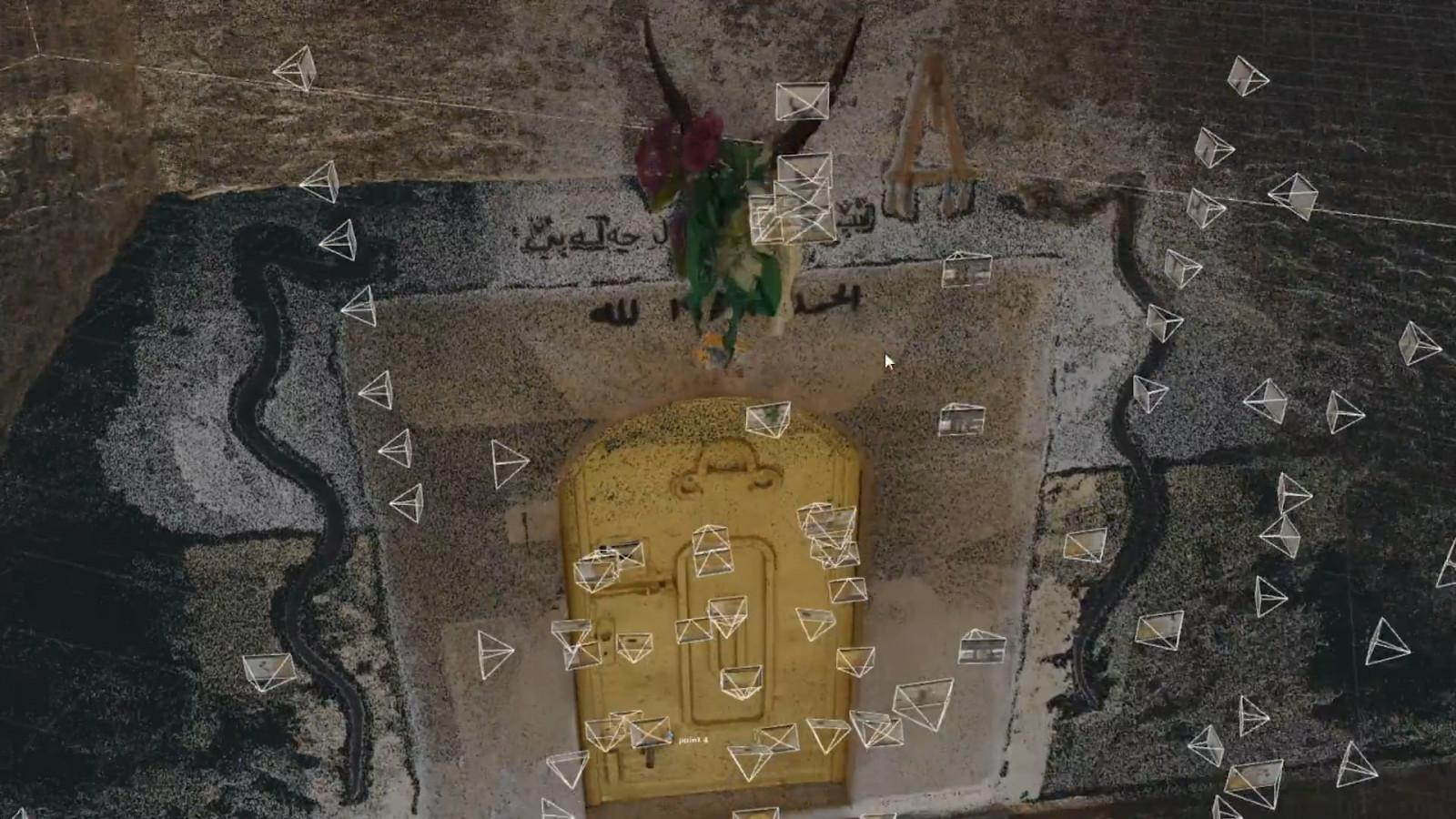 The Destruction of Yazidi Cultural Heritage