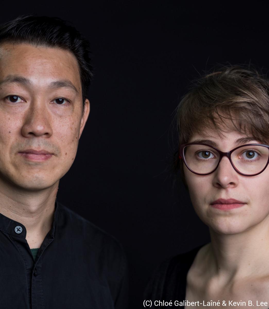 Chloé Galibert-Laîné & Kevin B. Lee