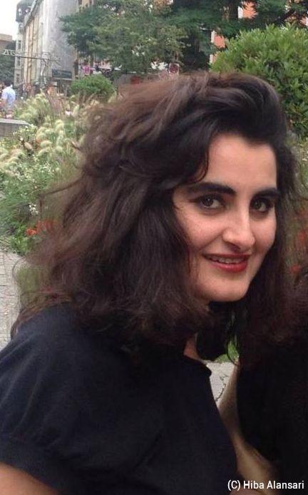Hiba Alansari