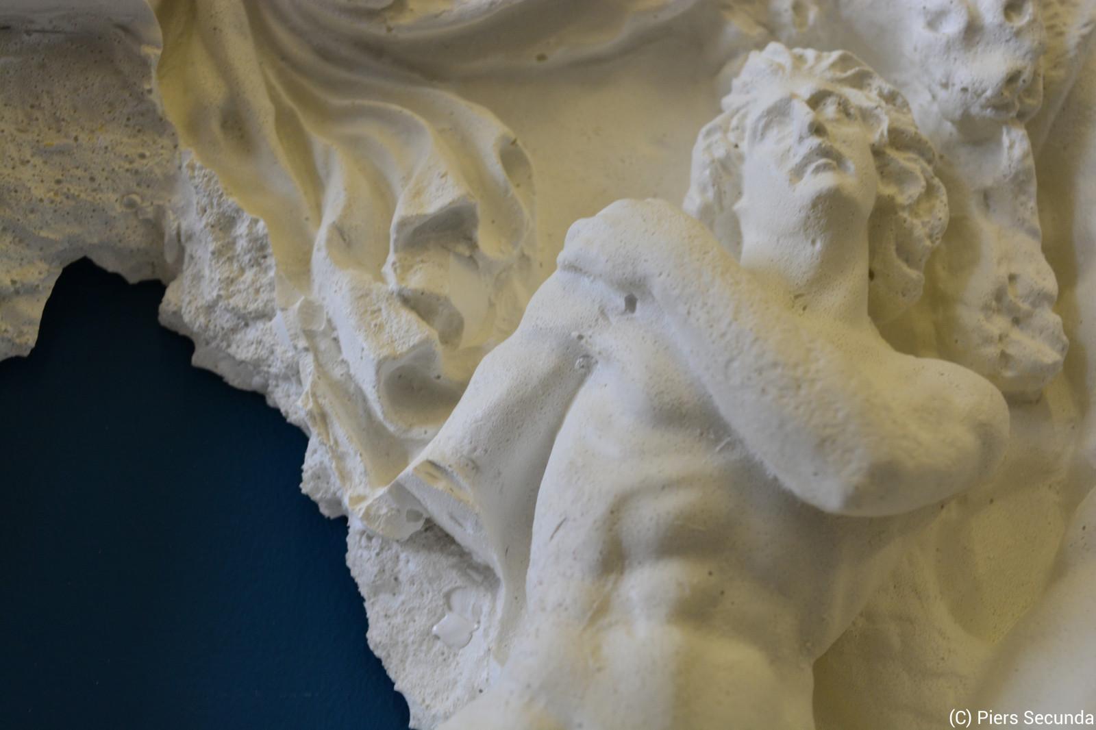 Temple of Zeus Pergamon Relief