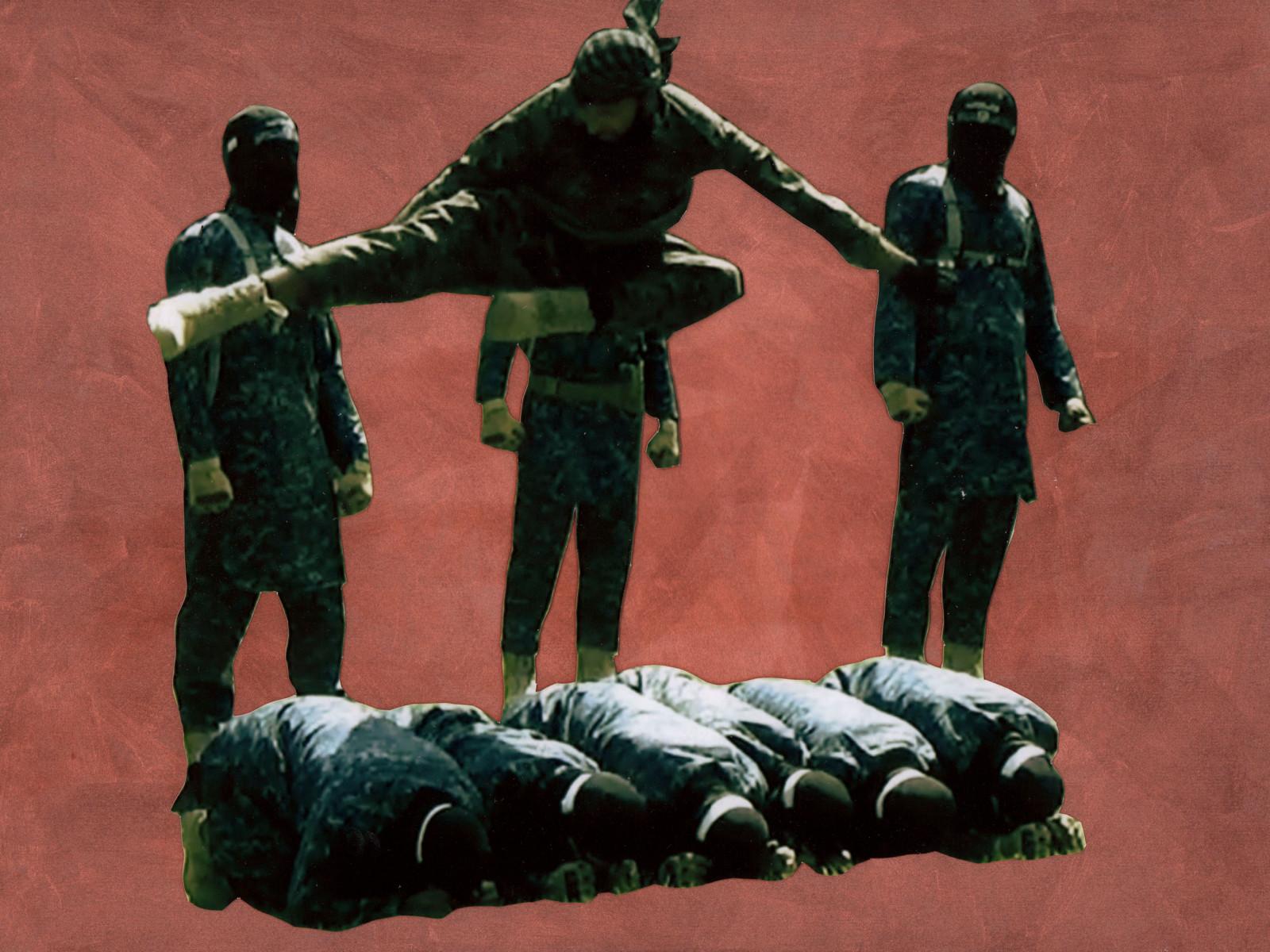 Terror Complex - Role Models