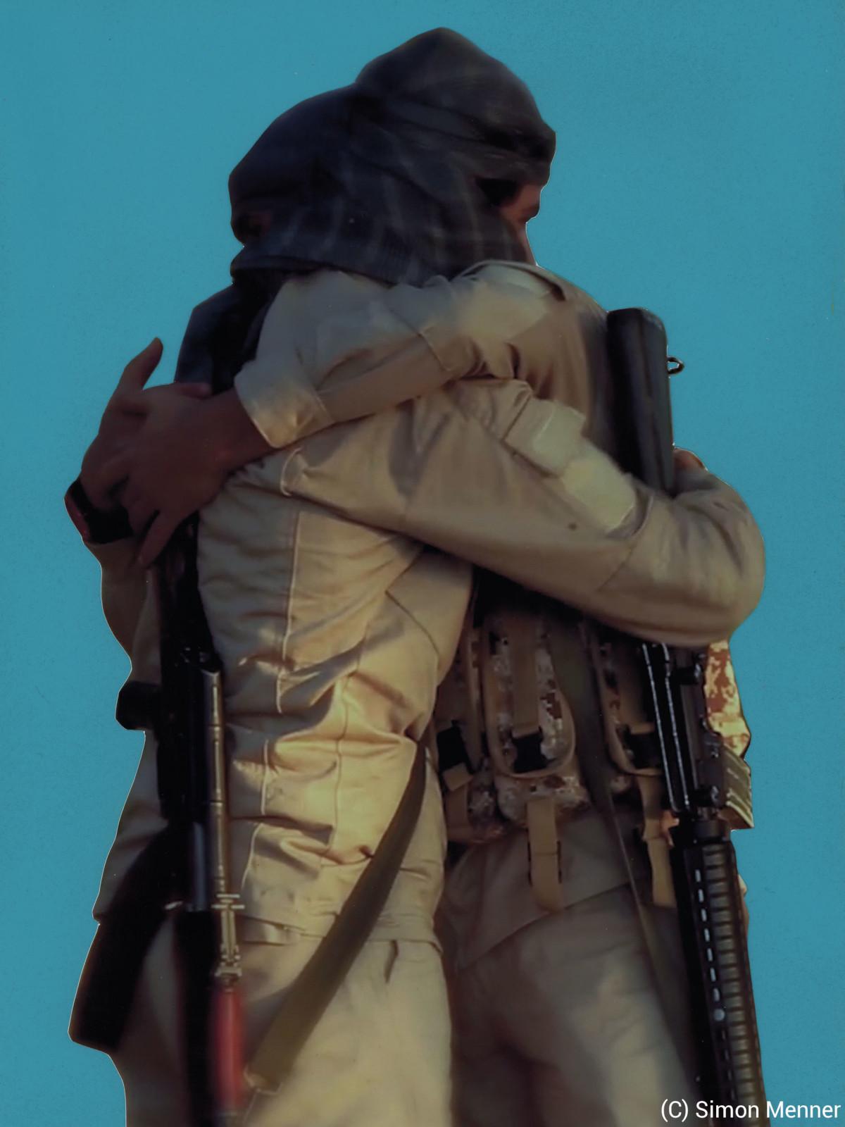 Terror Complex - Hugs