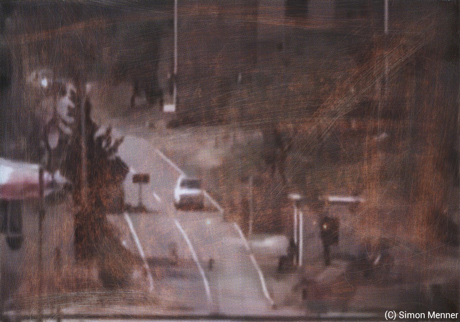 Terror Complex - Last Frame Before The Blast